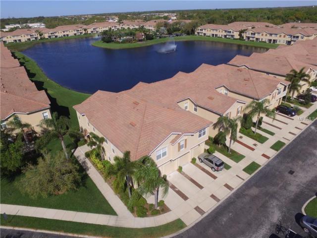 3594 Parkridge Circle 29-202, Sarasota, FL 34243 (MLS #A4212383) :: Team Bohannon Keller Williams, Tampa Properties