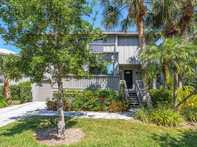 1450 Landings Circle #61, Sarasota, FL 34231 (MLS #A4212388) :: McConnell and Associates