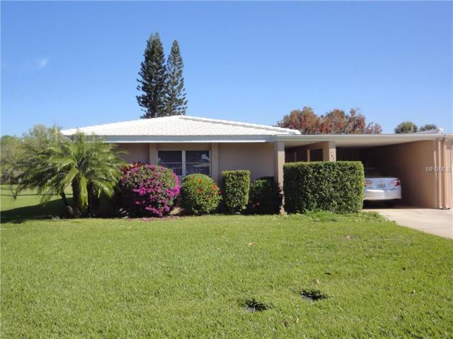 3265 Southfield Lane #919, Sarasota, FL 34239 (MLS #A4212391) :: The Duncan Duo Team