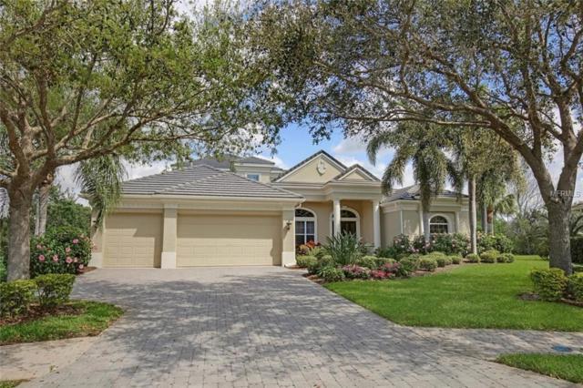 5351 Hunt Club Way, Sarasota, FL 34238 (MLS #A4212427) :: Medway Realty