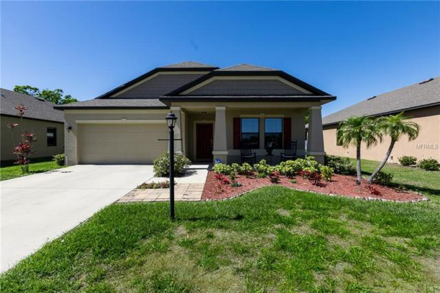 2319 10TH Avenue E, Palmetto, FL 34221 (MLS #A4212448) :: Medway Realty