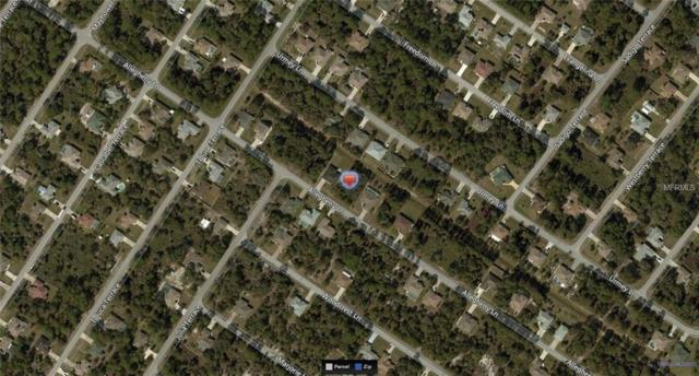 Allegheny Lane, North Port, FL 34286 (MLS #A4212467) :: Godwin Realty Group