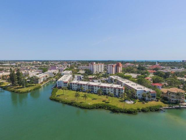 230 Santa Maria Street #434, Venice, FL 34285 (MLS #A4212505) :: The Duncan Duo Team