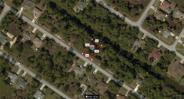 Music Lane, North Port, FL 34286 (MLS #A4212544) :: Godwin Realty Group