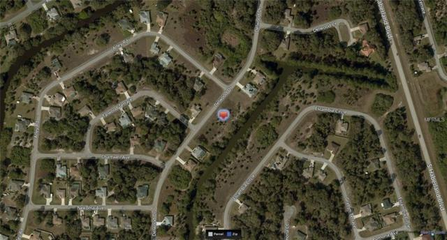 Delwood Drive, North Port, FL 34288 (MLS #A4212545) :: Griffin Group