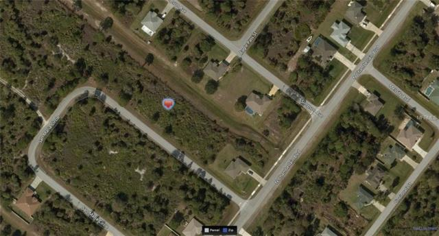 San Maria Circle, North Port, FL 34286 (MLS #A4212566) :: Godwin Realty Group