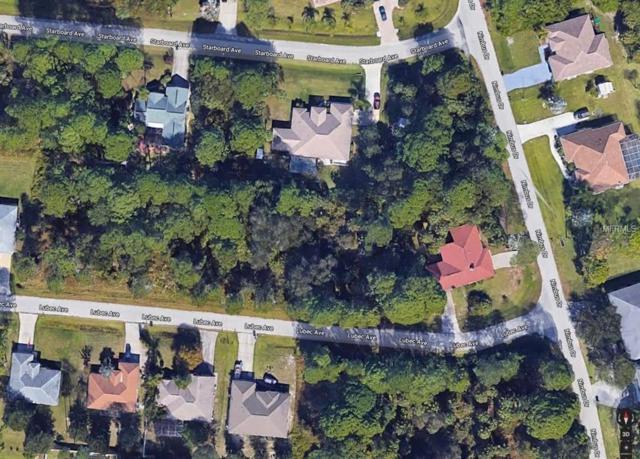 Lubec Avenue, North Port, FL 34287 (MLS #A4212587) :: The Duncan Duo Team