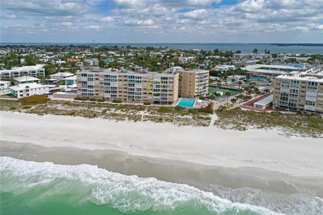 5300 Gulf Drive #404, Holmes Beach, FL 34217 (MLS #A4212636) :: The Duncan Duo Team