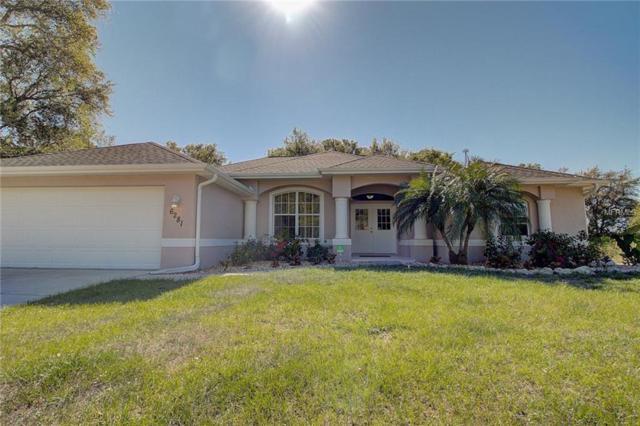 6281 Surf Avenue, North Port, FL 34291 (MLS #A4212638) :: G World Properties