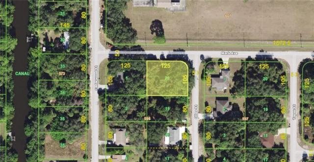 17311 Mark Avenue, Port Charlotte, FL 33948 (MLS #A4212658) :: G World Properties