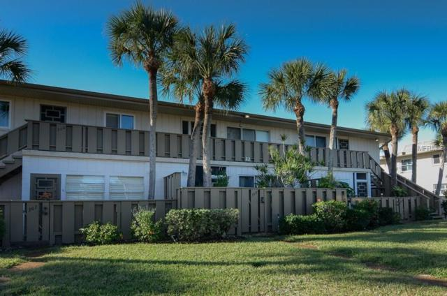 6701 Gulf Of Mexico Drive #311, Longboat Key, FL 34228 (MLS #A4212671) :: The Duncan Duo Team
