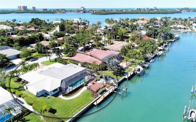 518 N Spoonbill Drive, Sarasota, FL 34236 (MLS #A4212686) :: McConnell and Associates