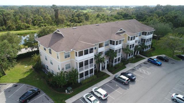 4802 51ST Street W #1809, Bradenton, FL 34210 (MLS #A4212694) :: Medway Realty