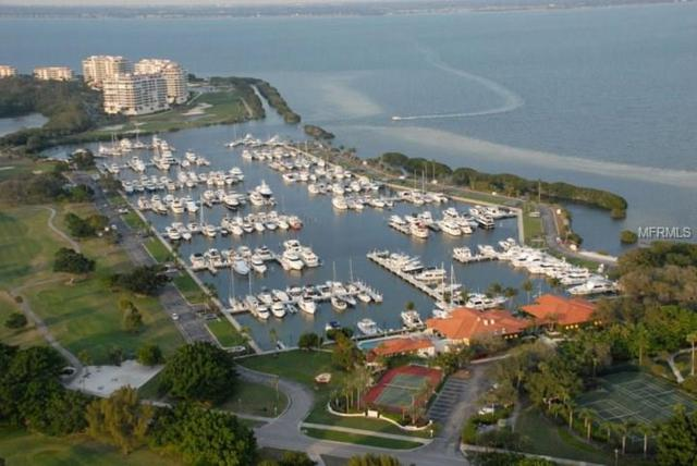 2800 Harbourside Drive E-03, Longboat Key, FL 34228 (MLS #A4212787) :: Gate Arty & the Group - Keller Williams Realty
