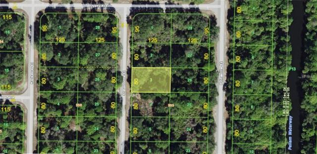 56 Stevensville Street, Port Charlotte, FL 33954 (MLS #A4212824) :: Griffin Group