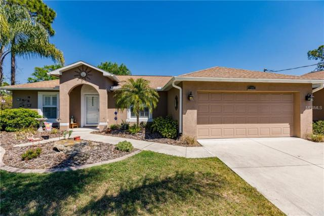 2396 Sparkle Lane, North Port, FL 34286 (MLS #A4212841) :: G World Properties