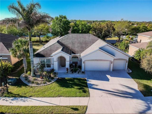 11421 Summit Rock Court, Parrish, FL 34219 (MLS #A4212867) :: White Sands Realty Group