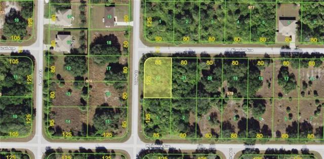19153 Brandon Avenue, Port Charlotte, FL 33954 (MLS #A4212882) :: Premium Properties Real Estate Services