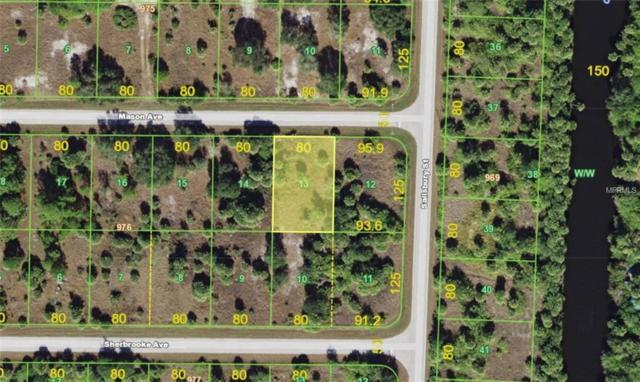19225 Mason Avenue, Port Charlotte, FL 33954 (MLS #A4212894) :: Premium Properties Real Estate Services