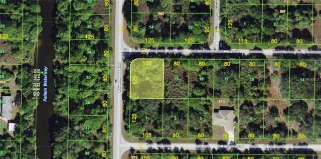 19035 Wilton Avenue, Port Charlotte, FL 33954 (MLS #A4212897) :: KELLER WILLIAMS CLASSIC VI