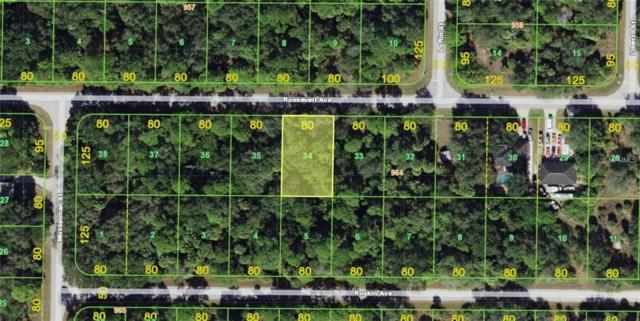 19095 Roosevelt Avenue, Port Charlotte, FL 33954 (MLS #A4212903) :: KELLER WILLIAMS CLASSIC VI