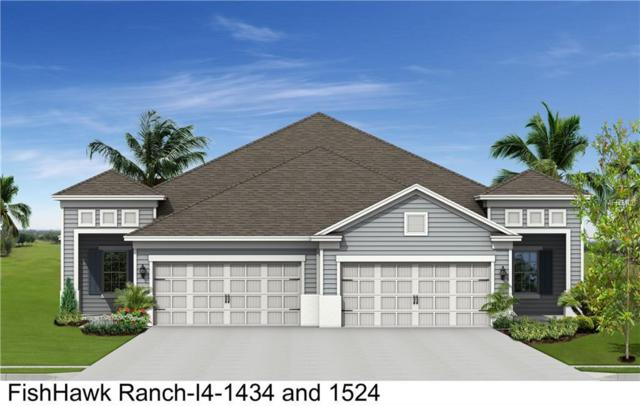 13536 Circa Crossing Drive, Lithia, FL 33547 (MLS #A4212913) :: The Duncan Duo Team