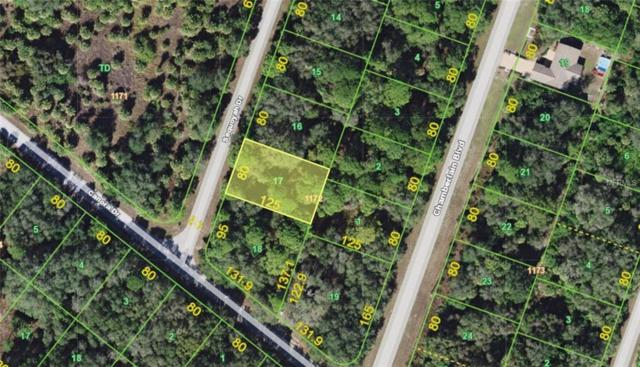 340 Sequoyah Drive, Port Charlotte, FL 33954 (MLS #A4212918) :: Griffin Group