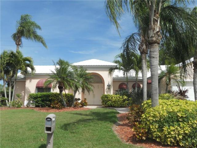1511 Landlubber Lane, Osprey, FL 34229 (MLS #A4212936) :: Medway Realty