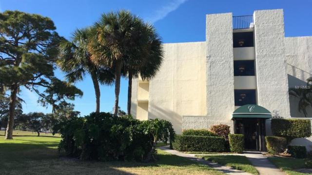 4119 61ST AVENUE Terrace W #205, Bradenton, FL 34210 (MLS #A4212991) :: The Duncan Duo Team
