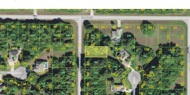 149 Garland Way, Rotonda West, FL 33947 (MLS #A4213020) :: Godwin Realty Group