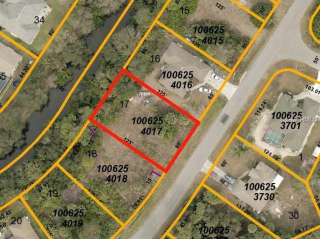 Ariton Road, North Port, FL 34288 (MLS #A4213128) :: Griffin Group