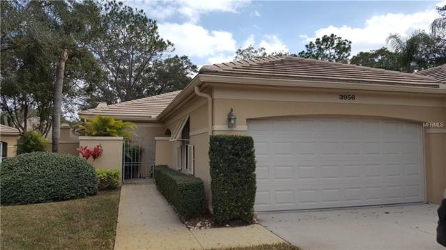 3956 Highland Oaks Drive, Sarasota, FL 34235 (MLS #A4213132) :: The Duncan Duo Team