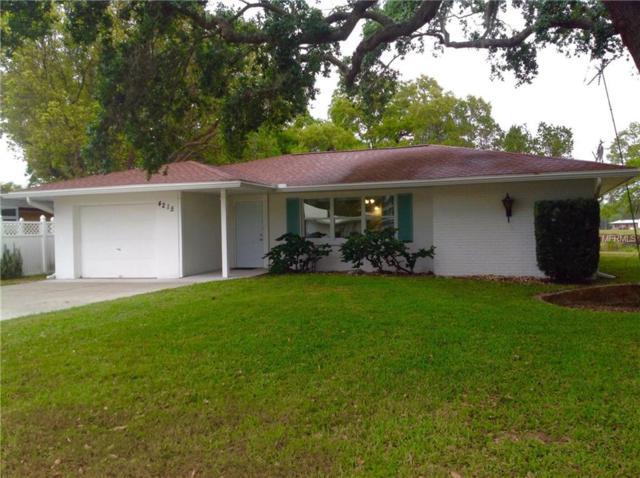 4215 Tee Road, Sarasota, FL 34235 (MLS #A4213144) :: Medway Realty