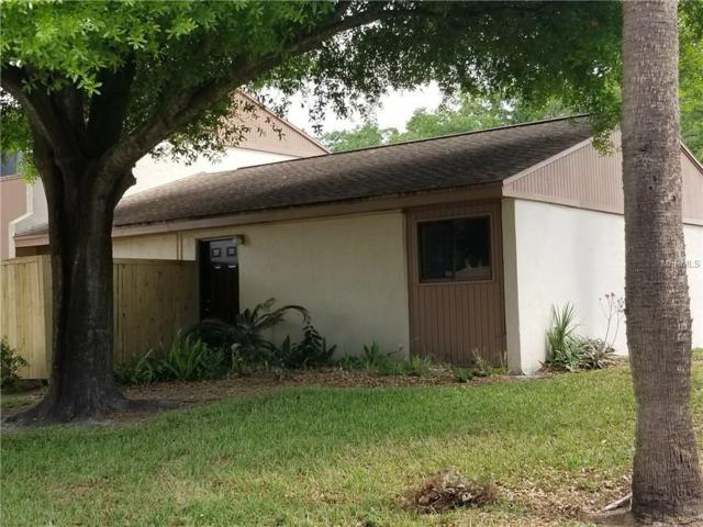8702 Plum Lane #96, Temple Terrace, FL 33637 (MLS #A4213184) :: The Duncan Duo Team