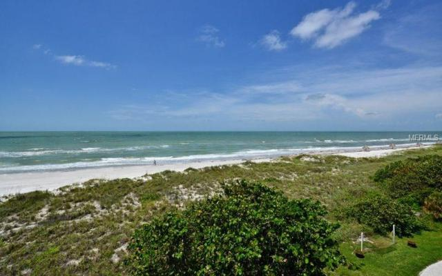 240 Sands Point Road #4407, Longboat Key, FL 34228 (MLS #A4213220) :: Gate Arty & the Group - Keller Williams Realty