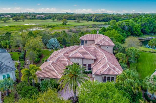 4047 Mayors Court, Sarasota, FL 34240 (MLS #A4213343) :: Medway Realty