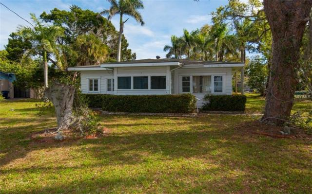 4229 127TH Street W, Cortez, FL 34215 (MLS #A4213345) :: The Duncan Duo Team