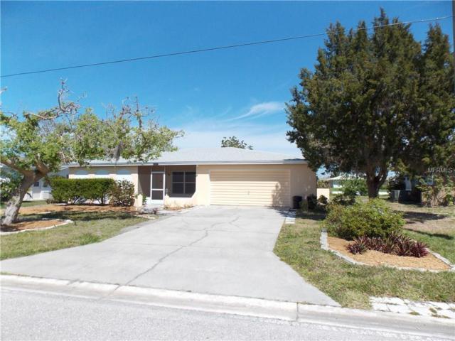 601 Briarwood Road, Venice, FL 34293 (MLS #A4213380) :: Medway Realty
