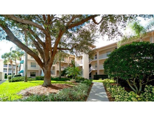 9320 Clubside Circle #2201, Sarasota, FL 34238 (MLS #A4213413) :: GO Realty