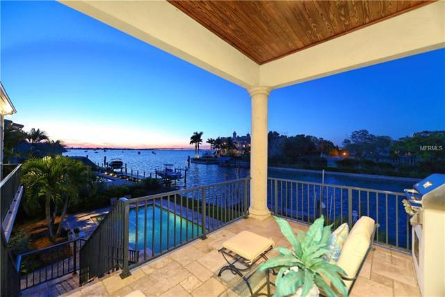 1352 Harbor Drive, Sarasota, FL 34239 (MLS #A4213434) :: Griffin Group