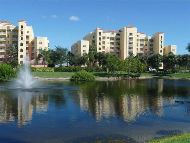 610 Riviera Dunes Way #302, Palmetto, FL 34221 (MLS #A4213478) :: Medway Realty