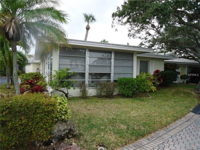 1284 Moonmist Circle L-12, Sarasota, FL 34242 (MLS #A4213481) :: KELLER WILLIAMS CLASSIC VI