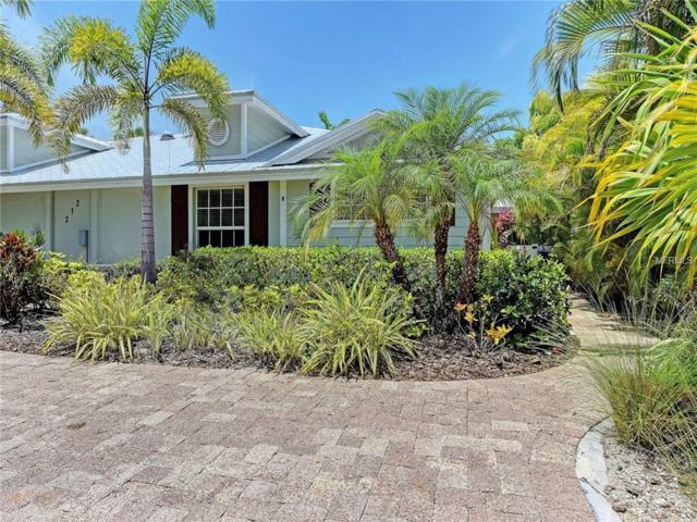 212 81ST Street B, Holmes Beach, FL 34217 (MLS #A4213487) :: The Duncan Duo Team