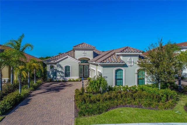 14639 Castle Park Terrace, Lakewood Ranch, FL 34202 (MLS #A4213502) :: White Sands Realty Group