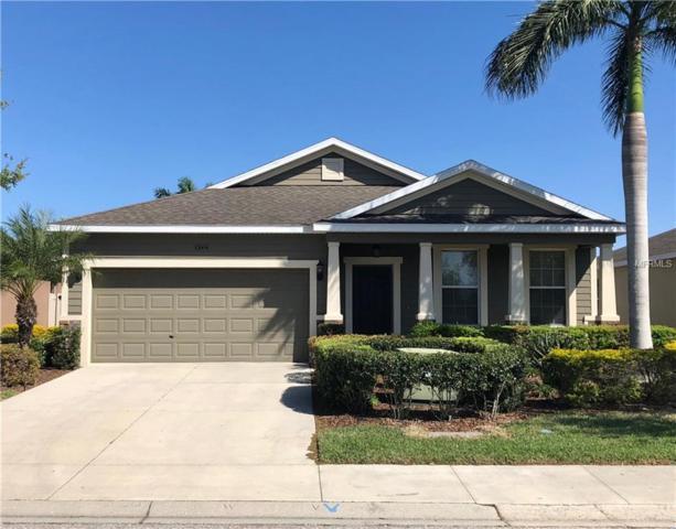 8332 Karpeal Drive, Sarasota, FL 34238 (MLS #A4213507) :: RE/MAX CHAMPIONS