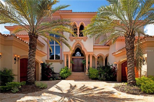 4011 Shell Road, Sarasota, FL 34242 (MLS #A4213545) :: Medway Realty