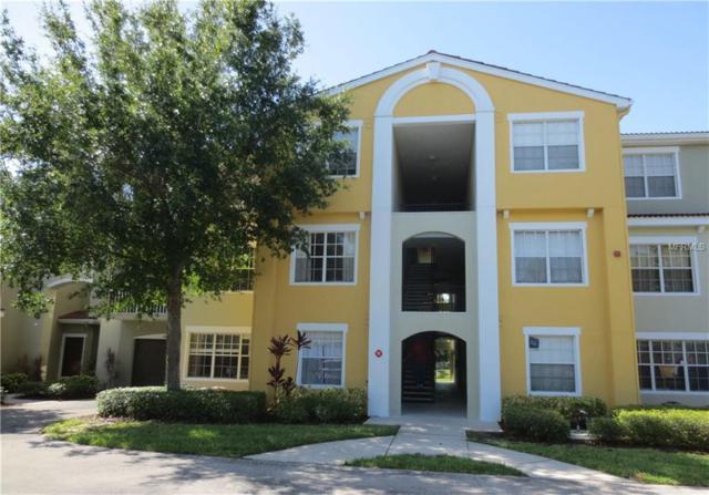 5552 Bentgrass Drive #301, Sarasota, FL 34235 (MLS #A4213592) :: The Duncan Duo Team