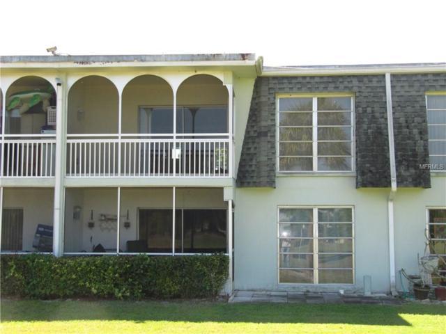 3465 Bee Ridge Road #323, Sarasota, FL 34239 (MLS #A4213622) :: The Duncan Duo Team