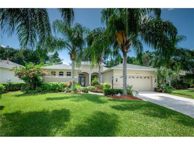 11824 Winding Woods Way, Lakewood Ranch, FL 34202 (MLS #A4213645) :: White Sands Realty Group