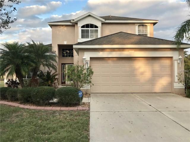 6716 Bobby Jones Court, Palmetto, FL 34221 (MLS #A4213648) :: Gate Arty & the Group - Keller Williams Realty